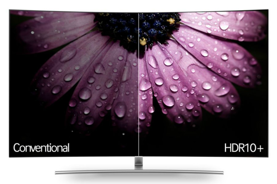Monitores HDR