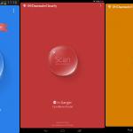 Mejore antivirus para Android Gratis 2014