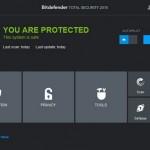 Bitdefender versión 2015 se centra en la facilidad de uso [Descargar]