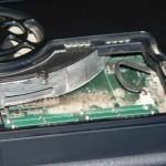 Cómo limpiar el polvo fuera de tu Computadora Portátil