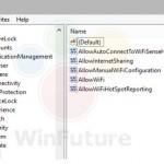 Windows 9: El Sensor de Wi-Fi salta al computador, también.
