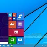 Las pantallas del Windows Threshold build 9834 se filtran, muestra muchas nuevas characterísticas