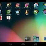 Cómo cerrar/parar una aplicación que está corriendo en un dispositivo Android?