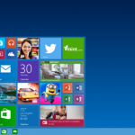 Windows 10 Preview: Descargas e Información