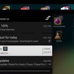 Cómo deshabilitar la aplicación Notificaciones en Android
