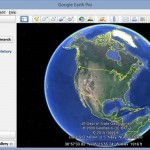 Descarga la Google Earth Pro Versión Pro Gratis
