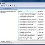 Configuración Servicios de Windows 7: Apaga o Desactiva Servicios en Segundo Plano para Mejorar el Rendimiento
