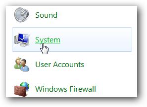 Restaurar Sistema en Windows 7