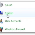 Como Desactivar Restaurar Sistema en Windows 7