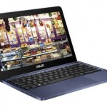 Análisis de la Asus EeeBook X205TA: Para estudiantes con un presupuesto