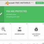 Análisis de Avast Free Antivirus 2015