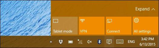 Sonido de las notificaciones en Windows 10