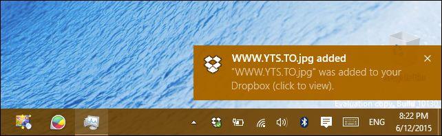 desactivar notificaciones antivirus windows 10