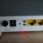¿Qué hacer si olvidaste la contraseña del router?