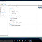 Cómo ocultar o bloquear actualizaciones de Windows o drivers en Windows 10