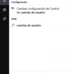 Cómo deshabilitar el inicio de sesión con Email y usar cuentas locales en Windows 10