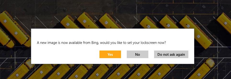 Amazing Lock Screen
