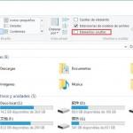 Cómo Mostrar Archivos Ocultos en Windows 10