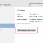 Cómo Activar Windows 10 con una Clave de Producto de Windows 7 u 8
