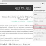 Cómo añadir cualquier página web al Menú Inicio de Windows 10