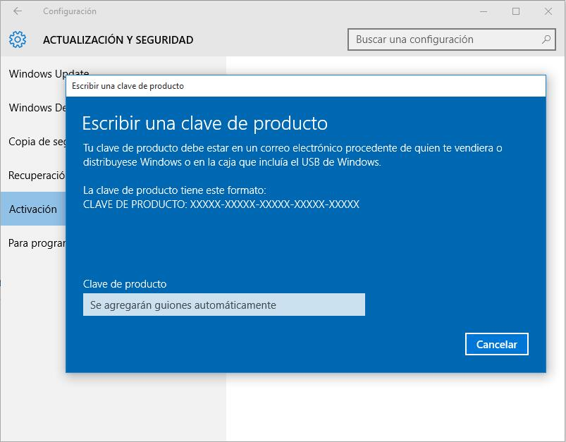 claves para activar windows 8.1 64 bits