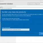 Usen esta clave de producto predeterminada para actualizar de Windows 10 Home a Pro gratuito