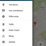 Cómo usar Google Maps sin Internet en Android y iOS: Descargar y usar las zonas sin conexión