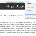 Cómo restaurar una pestaña cerrada accidentalmente en su navegador