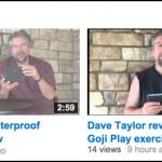 ¡Mi vídeo de YouTube no tiene miniatura! ¿Arreglo?