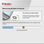 Cómo desinstalar McAfee Internet Security de Windows 10 por completo