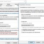 Cómo hacer que un programa siempre se ejecute como Administrador en Windows 10, 8 o 7