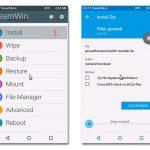 Descarga Xposed para dispositivos Samsung Lollipop/Marshmallow