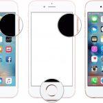 Cómo hacer una captura de pantalla en el nuevo iPhone 7 y iPhone 7 Plus