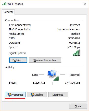 Smart DNS