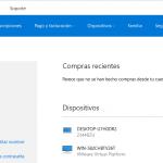 Cómo cambiar el email principal de la Cuenta de Microsoft en Windows 10