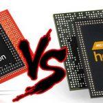 Snapdragon 820 y Adreno 530 vs Helio X25 y Mali-T880 – especificaciones, benchmark y temperaturas