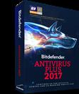 Bitdefender Anivirus Plus 2017