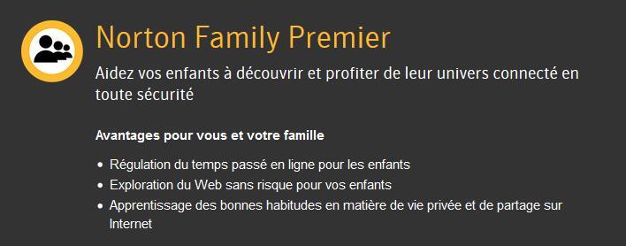 Norton Family Premier