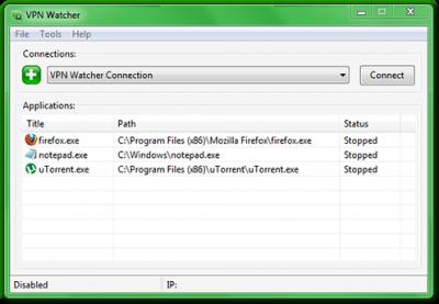 VPN Watcher