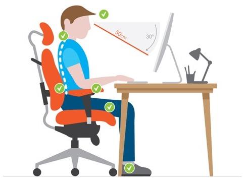 Mejor silla para gaming 2017 barato de gama alta de for Sillas comodas para pc