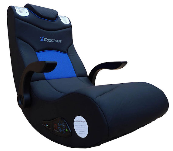 Mejor silla para gaming 2018 barato de gama alta de - Sillas gamer baratas ...