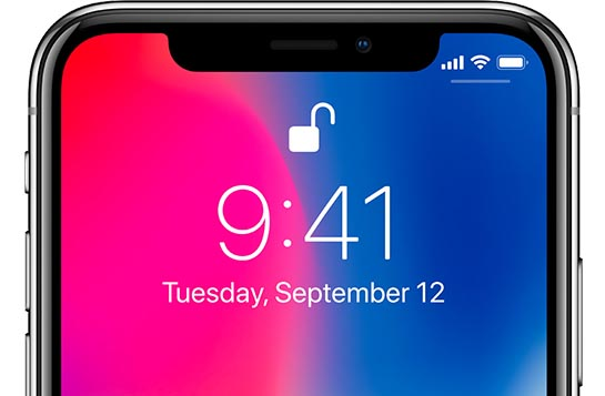 iPhone X vs. 8 y 8 Plus