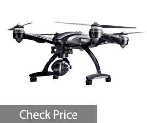 Los mejores drones para cámaras