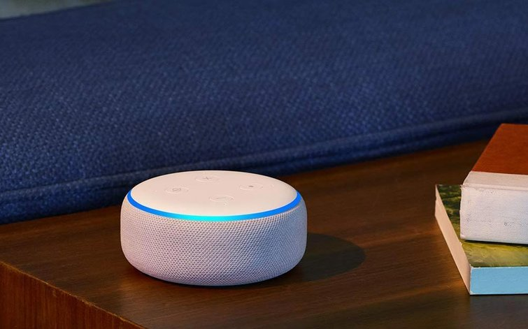 Echo Dot vs. Google Home Mini