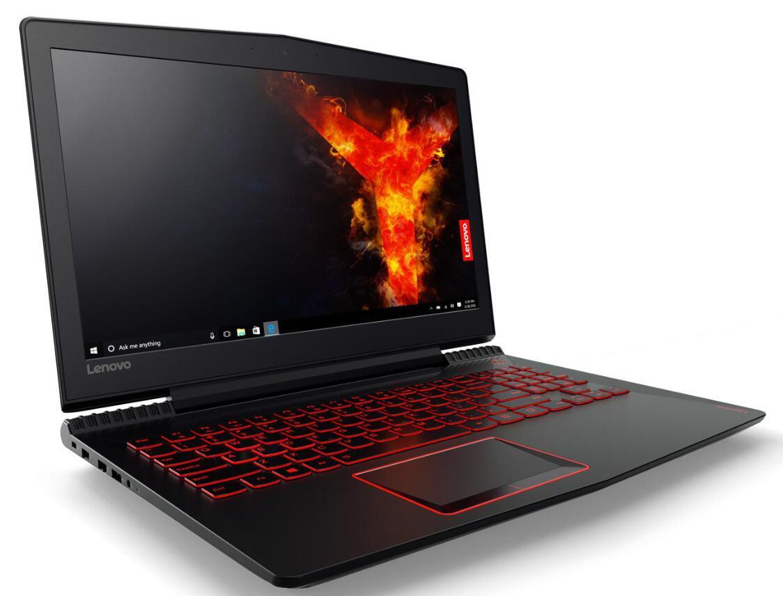 Portátiles gaming Lenovo